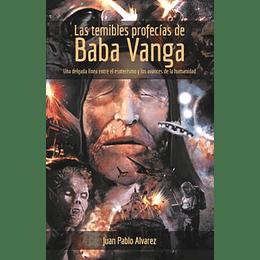 Las Temibles Profecias De Baba Vanga