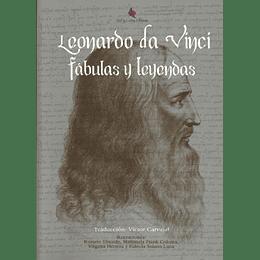 Leonardo Da Vinci Fabulas Y Leyendas