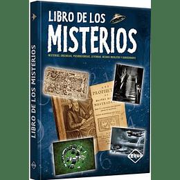 Libro De Los Misterios
