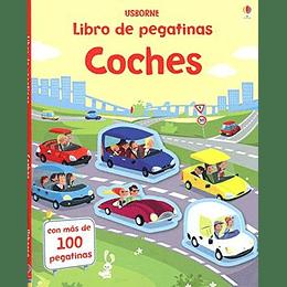 Lirbo De Pegatinas - Coches