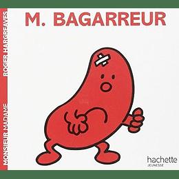 M. Bagarreur