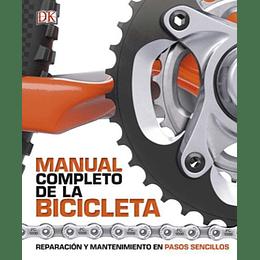 Manual Completo De La Bicicleta
