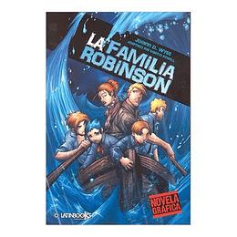 Novela Grafica - La Familia Robinson