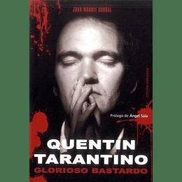 Quentin Tarantino - Glorioso Bastardo
