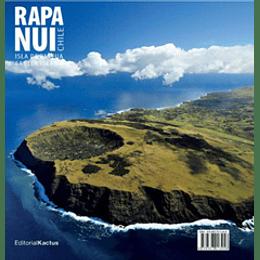 Rapa Nui Chile (Bilingue)