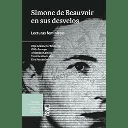 Simone De Beauvoir En Sus Desvelos