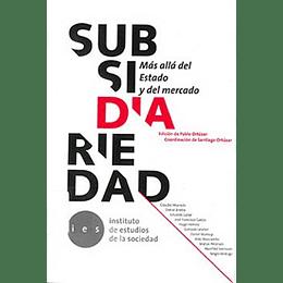 Subsidiariedad Mas Alla Del Estado Y Del Mercado