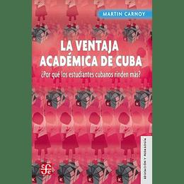 Ventaja Academica De Cuba, La