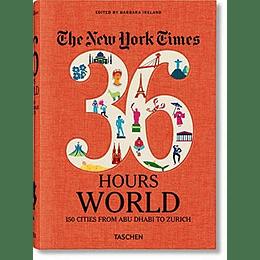 36 Hours World - 150 Cities