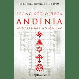 Andinia La Catedral Antartica