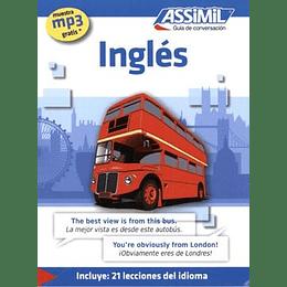 Assimil Ingles Guia De Conversacion