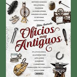 Atlas - Oficios Muy Antiguos