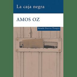 Caja Negra, La