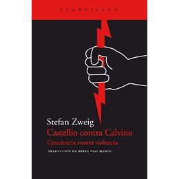 Castellio Contra Calvino