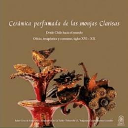 Ceramica Perfumada De Las Monjas Clarisas