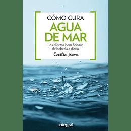 Como Curar Agua De Mar