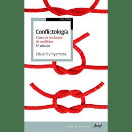 Conflictologia. Curso De Resolucion De Conflictos