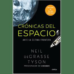 Cronicas Del Espacio