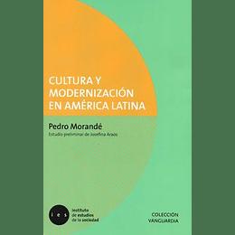 Cultura Y Modernizacion En America Latina