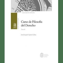 Curso Filosofia Del Derecho Tomo Ii