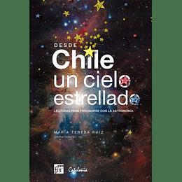 Desde Chile Un Cielo Estrellado