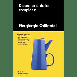 Diccionario De La Estupidez