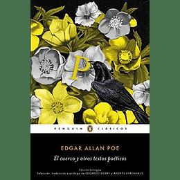 El Cuervo Y Otros Textos Poeticos