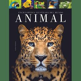 Enciclopedia Ilustrada Del Mundo Animal
