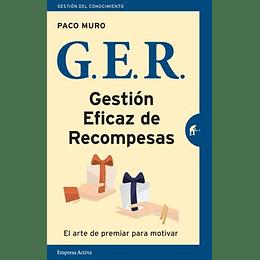 G.E.R. - Gestion Eficaz De Recompensas
