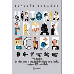 Historia Freak Del Cine Vol. 1
