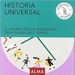 Historia Universal (Cuadrados De Diversion)