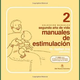Manuales De Estimulacion 2 Año De Vida