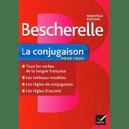 Conjugaison Pour Tous (Bescherelle), La