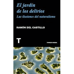 El Jardin De Los Delirios