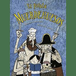 El Pirata Muerdehuesos