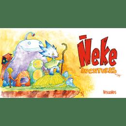 Ñeke Aventuras