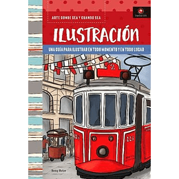 Ilustracion - Una Guia Para Ilustrar