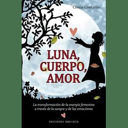 Luna Cuerpo Amor