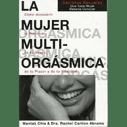 Mujer Multiorgasmica, La