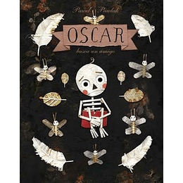Oscar Busca Un Amigo