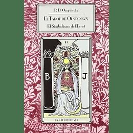 El Tarot De Ouspensky