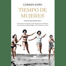 Hijas De Una Nueva Era 2 - Tiempo De Mujeres