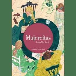 Mujercitas - Ed. Ilustrada