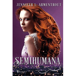 Hadas 2 - Semihumana