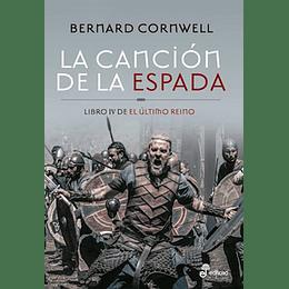 Ultimo Reino 4 - La Cancion De La Espada