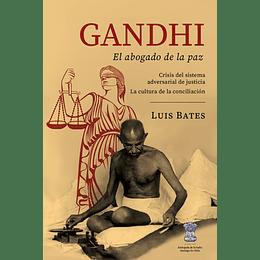 Gandhi - El Abogado De La Paz
