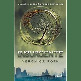 Divergente 2 - Insurgente