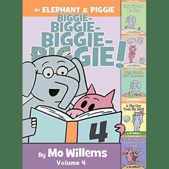 Biggie Book Vol. 04