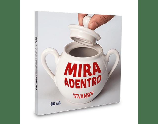 LIBRO 'MIRA ADENTRO'