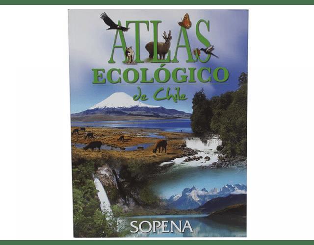 ATLAS ECOLÓGICO DE CHILE